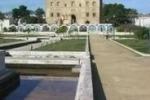 Da Tgs: vandali al Giardino della Zisa di Palermo