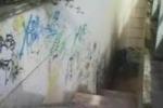 Da Tgs: sottopassi a Palermo tra buio e degrado