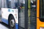 Autobus in ritardo, proteste a Palermo. Il servizio di Tgs