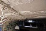 Da Tgs, fango e rifiuti nel sottopasso a Palermo