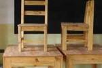 Da Tgs: scuola nuova senza arredi. Ci pensano i privati