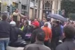 Gesip, protesta e disagi a Palermo. Il servizio di Tgs