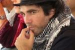 Vittorio Arrigoni ricordato anche a Palermo