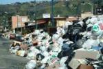 Emergenza rifiuti nel Palermitano.Il servizio di Tgs