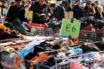 Da Tgs. Nei mercatini vigili contro gli abusivi