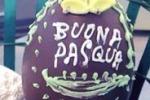 Non c'e' Pasqua senza uovo. Il servizio di Tgs