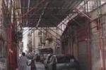 Da Tgs: edifici pericolanti nel centro storico di Palermo
