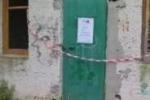 Palermo, casa abusiva a Villa Trabia