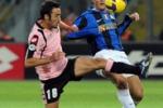 Da Tgs: Inter bestia nera del Palermo