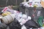Da Tgs, Isola delle Femmine tra i rifiuti