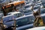 Palermo, lavori in via Buonriposo e traffico in tilt