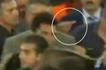 Mourinho e il dito nell'occhio del vice di Guardiola