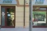 Palermo, colpo in banca da 54 mila euro: le immagini