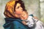 Da Tgs. Licata, lacrime da un quadro della Madonna?