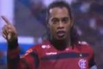 Brasile, la magia di Ronaldinho