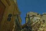 Da Tgs: rischio crolli ad Agrigento, nuovi sgomberi