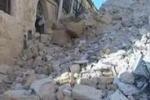 Rischio crolli ad Agrigento, altri sgomberi