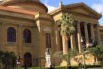 Fondi in arrivo per i teatri di Palermo. Il servizio di Tgs