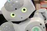 Arriva il robot ballerino, le immagini