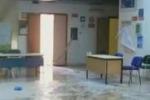 Da Tgs, scuole nel mirino dei vandali a Palermo