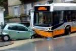 Genova, una citta' ferita