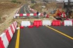 Statale Agrigento-Caltanissetta: riaperti i primi 3 km
