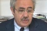 Lombardo: sostegno a Monti, ma piu' attenzione al Sud