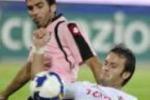Palermo-Fiorentina, quando Gilardino segno' di mano