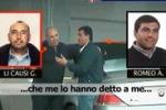 Blitz di mafia a Palermo, le voci e i volti dei boss