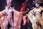 Teatro, la Divina Commedia entusiasma Palermo