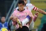 Palermo, la prima da titolare per Varela