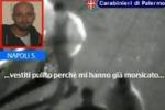 Droga party a Palermo, le intercettazioni