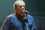Fossati, il concerto a Palermo