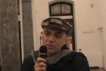 Francesco Lauretta in mostra a Palermo