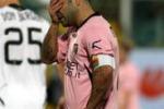 Da Tgs: Palermo verso il derby a nervi tesi