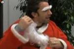 Sorpresa: Babbo Natale e' Del Piero