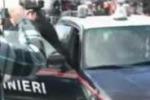 Omicidio di Lipari, il momento dell'arresto
