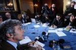 Cammarata: lascio per amore di Palermo