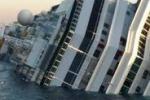 Superstite di Gela racconta la paura sulla Costa Concordia