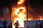 Egitto, scontri allo stadio: 74 morti