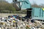 Smaltimento dei rifiuti, piano dell'Ue