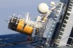 Concordia, ecco le immagini della plancia la sera del naufragio