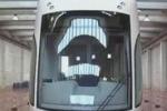 Tram in bilico a Palermo, mezzi fermi in deposito
