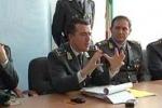 Guardia di finanza, il bilancio a Palermo. Il servizio di Tgs