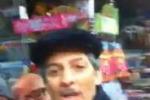 Fiorello, appello per la liberazione di Rossella Urru