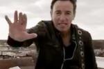 Bruce Springsteen canta contro le banche e... Obama