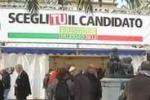 Primarie a Palermo, verifiche su 50 schede