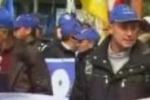 Forconi in marcia su Palermo