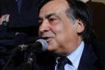Orlando si candida a sindaco di Palermo