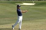 Delusione per i Siciliani agli Open di golf di Sciacca
